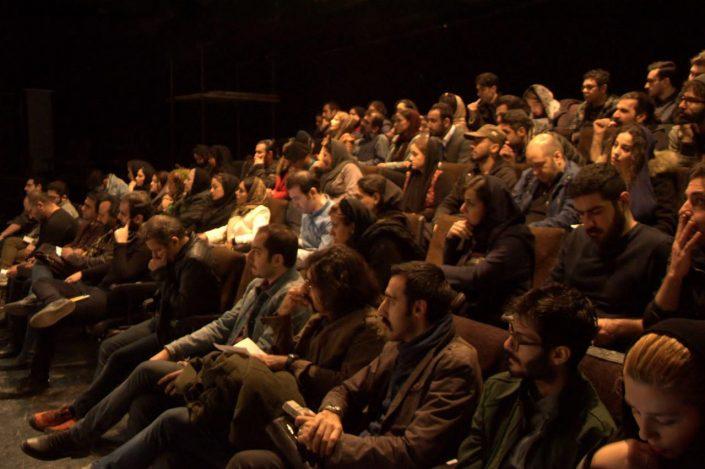 گزارش مجمع عادی نوبت اول انجمن صنفی هنرمندان تئاتر شهر تهران